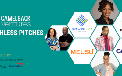 'Ruthless Pitches' Winner GovLia Secures $20K Camelback Ventures Investment